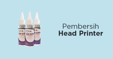 Pembersih Head Printer