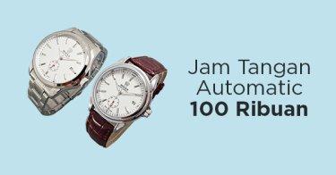 Jam Tangan Automatic Sumatera Selatan