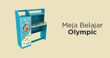 Meja Belajar Olympic