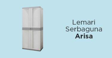 Lemari Arisa