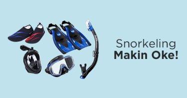 Alat Snorkeling