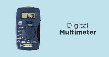 Digital Multimeter Tangerang Selatan