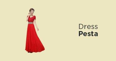 Dress Pesta Bandung