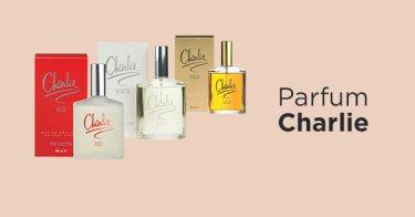 Parfum Charlie Tasikmalaya