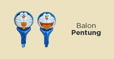Balon Tongkat DKI Jakarta