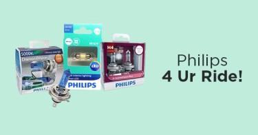 Lampu Mobil Philips
