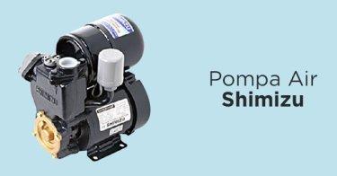 Pompa Air Shimizu