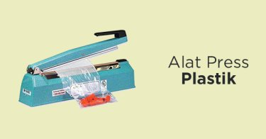 Alat Press Plastik