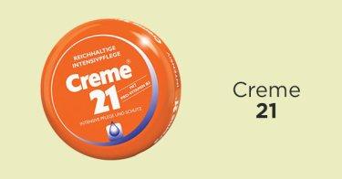 Creme 21 Bandung