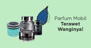 Parfum Carall