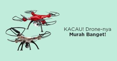 Drone Syma Lampung