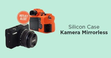 Mirrorless Silicone Case