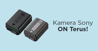 Baterai Kamera Sony