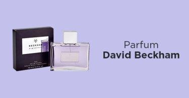 Jual Parfum David Beckham Tokopedia