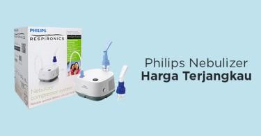 Philips Nebulizer