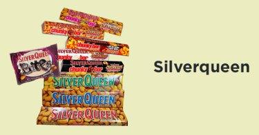 SilverQueen Palembang