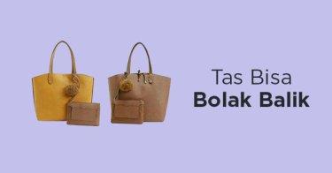 Reversible Bag Bandung