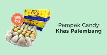 Pempek Candy Palembang