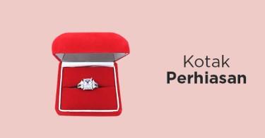 Kotak Perhiasan Palembang