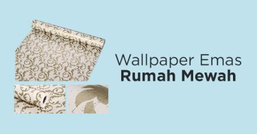 Wallpaper Emas