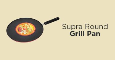 Jual Supra Round Grill Pan dengan Harga Terbaik dan Terlengkap