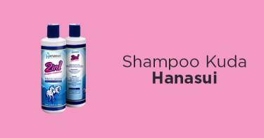 Shampoo Kuda Hanasui