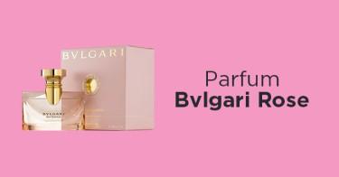 Parfum Bvlgari Rose