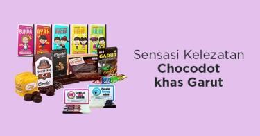 Cokelat Chocodot