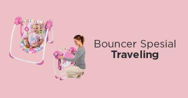 Bouncer Portable