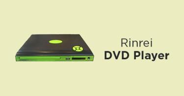 Rinrei DVD Player Bandung