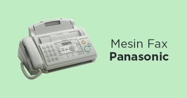 Panasonic Mesin Fax