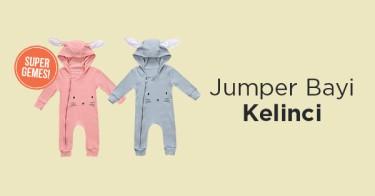 Jumper Bayi Kelinci