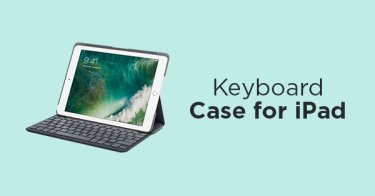 Keyboard Case iPad