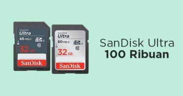 SanDisk Ultra Depok