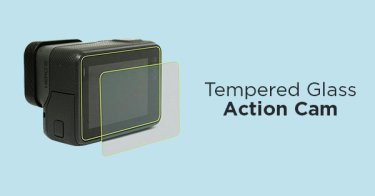Action Camera Screen Protector