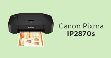 Canon Pixma iP2870s DKI Jakarta