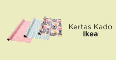 Kertas Kado Ikea
