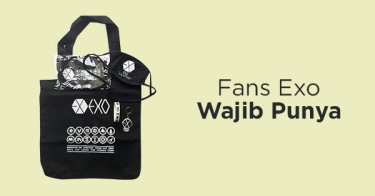 Merchandise Exo
