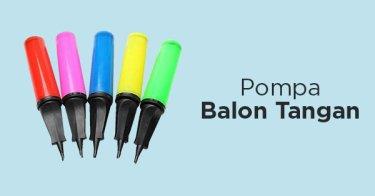 Pompa Balon Tangan