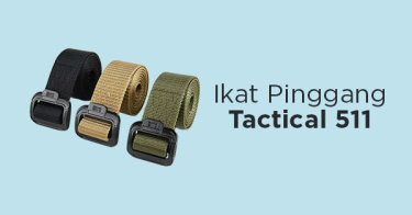 Ikat Pinggang Tactical 511
