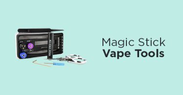 Magic Stick Vape Tools