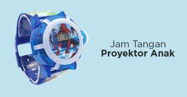 Jam Tangan Proyektor Anak