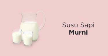 Susu Sapi Murni