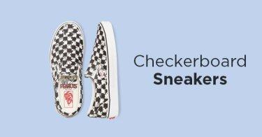 Sneakers Catur