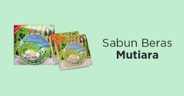 Sabun Beras Mutiara Depok