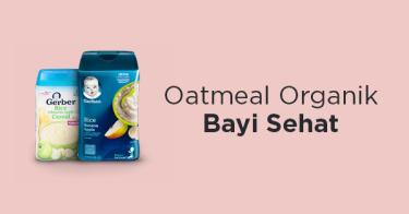 Oatmeal Gerber