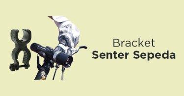 Bracket Senter Sepeda Kabupaten Bogor