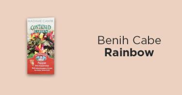 Benih Cabe Rainbow DKI Jakarta