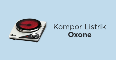 Kompor Listrik Oxone