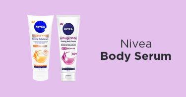 Nivea Body Serum